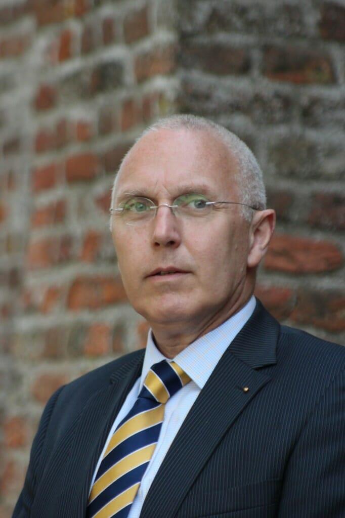 Guus Boogaard, advocaat in Leerdam