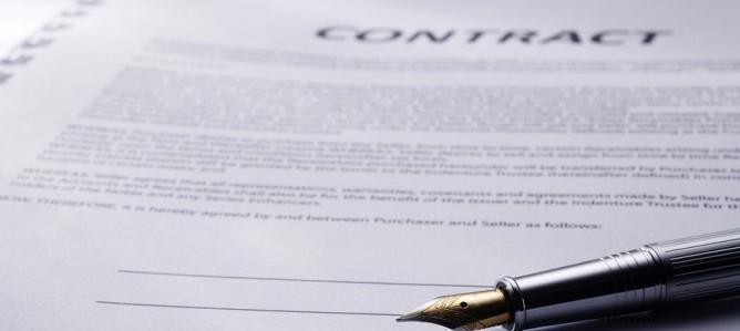 Vaststellingsovereenkomst beëindigingsovereenkomst ontslag