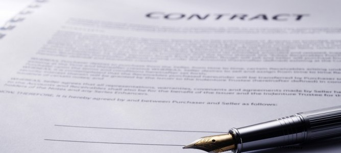Arbeidsovereenkomst arbeidsrecht vaststellingsovereenkomst